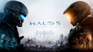 Halo 5: Guardians Main Theme Canticles
